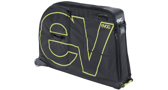 EVOC Bike Travel Bag Pro Fietsbagage 280 L zwart